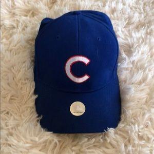 Chicago Cubs Light up hat!!!